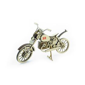 "Конструктор ""Мотоцикл 33"""