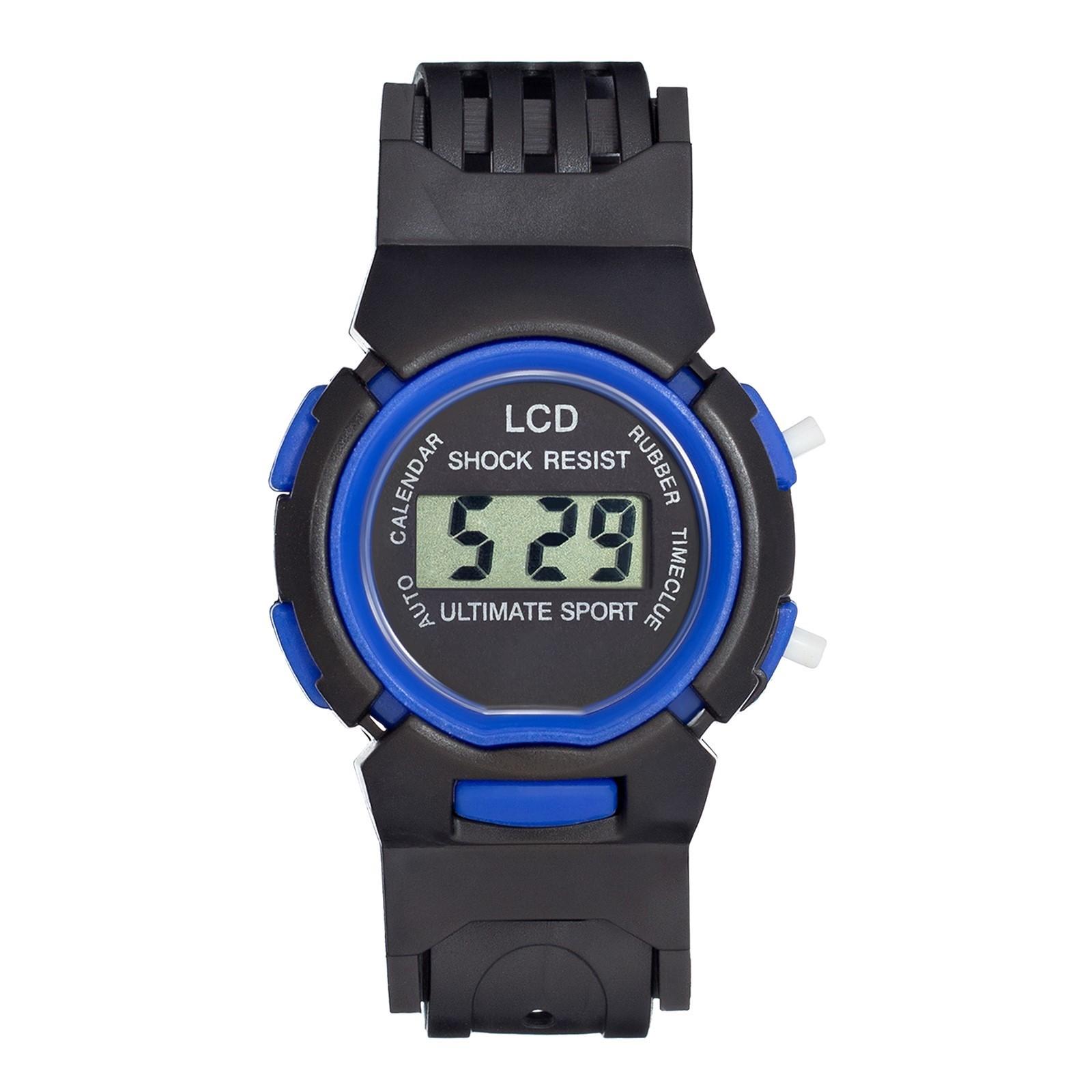 Детские часы наручные силиконовые купить часы guess москве
