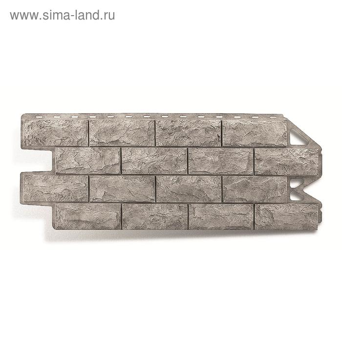 "Фасадная панель ""Фагот"", раменский 1,16х0,45м"