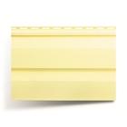 Панель виниловая Т-01, лимонный 3,66м