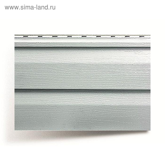 Панель виниловая Т-01, светло-серый 3,66м