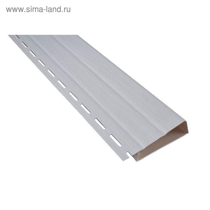 Планка-наличник Т-09, коричневый, 36,66м