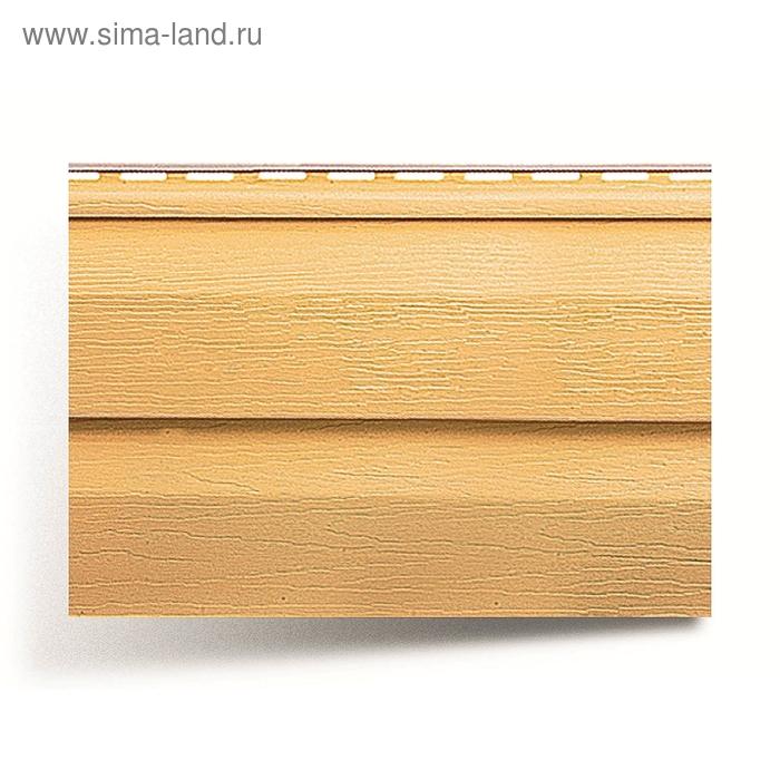 Панель виниловая Т-01, золото 3,66м