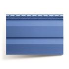 Панель акриловая Т-01, синий 3,66м