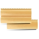 Панель виниловая BH-01, золото 3,1х0,2м