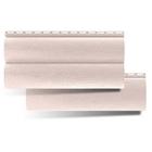 Панель виниловая BH-01, персиковый 3,1х0,2м