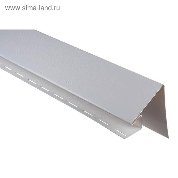 Планка околооконная Т-17 ВН, золото 3,05м