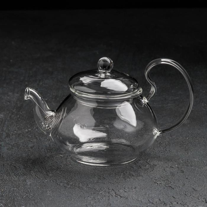 Чайник заварочный «Элегия», 250 мл