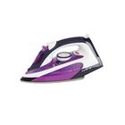 Утюг Polaris PIR2258AK, 2200Вт, керамическая подошва, паровой удар, фиолетовый