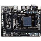 Материнская плата Gigabyte GA-F2A68HM-S1, Soc-FM2+, AMD A68H, 2xDDR3, mATX, Ret