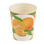"""Стакан """"Апельсин"""", для горячих напитков, 250 мл"""