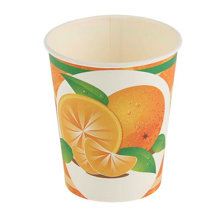 "Стакан ""Апельсин"" 250 мл"
