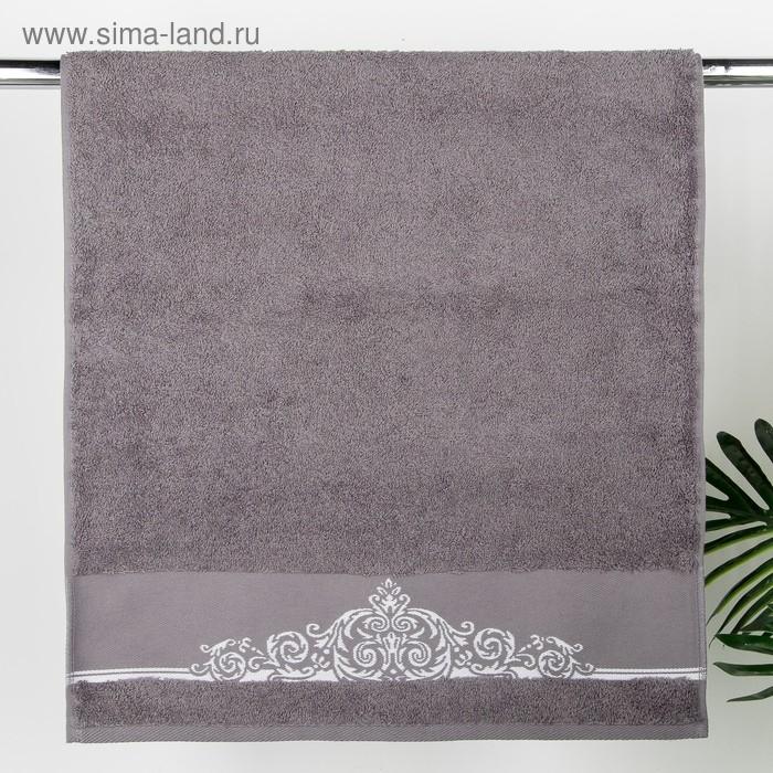 Полотенце махровое Diadema, цвет 324, размер 50х90 см, хлопок 100%, 420 гр/м2 (ПЦ-2601-2529)