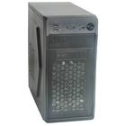 Корпус Formula FM-602, 450W, mATX, черный