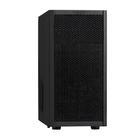 Корпус Fractal Design Core 1000, без БП, mATX, черный