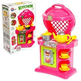 Игрушка «Кухня 10»