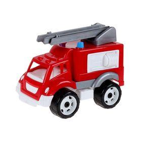 Транспортная игрушка «Пожарная машина»
