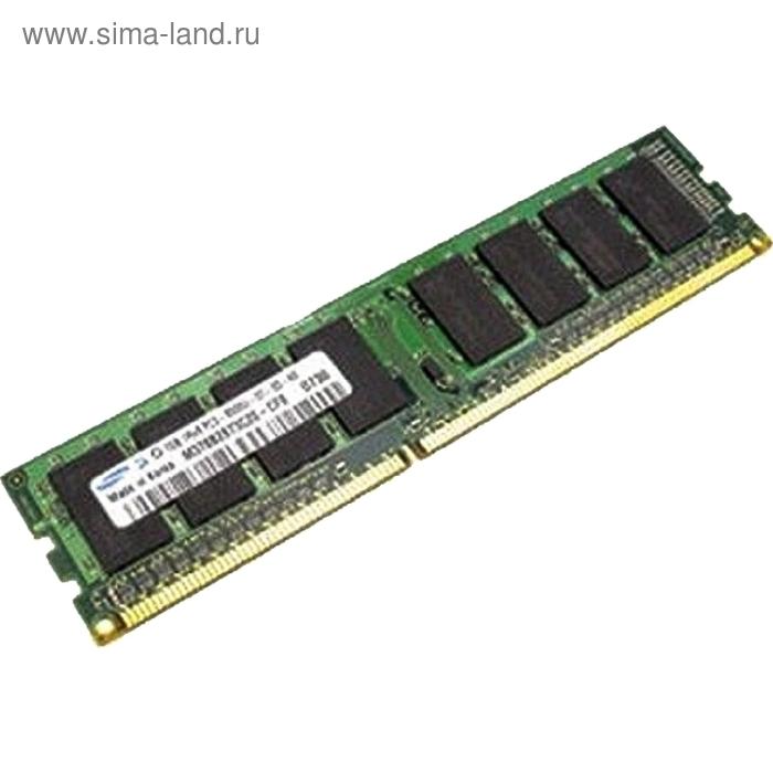 Память DDR3 4Gb 1600MHz Samsung M378B5173EB0 OEM PC3-12800