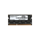 Память DDR3 8Gb 1600MHz AMD R538G1601S2S-UO OEM PC3-12800 CL11