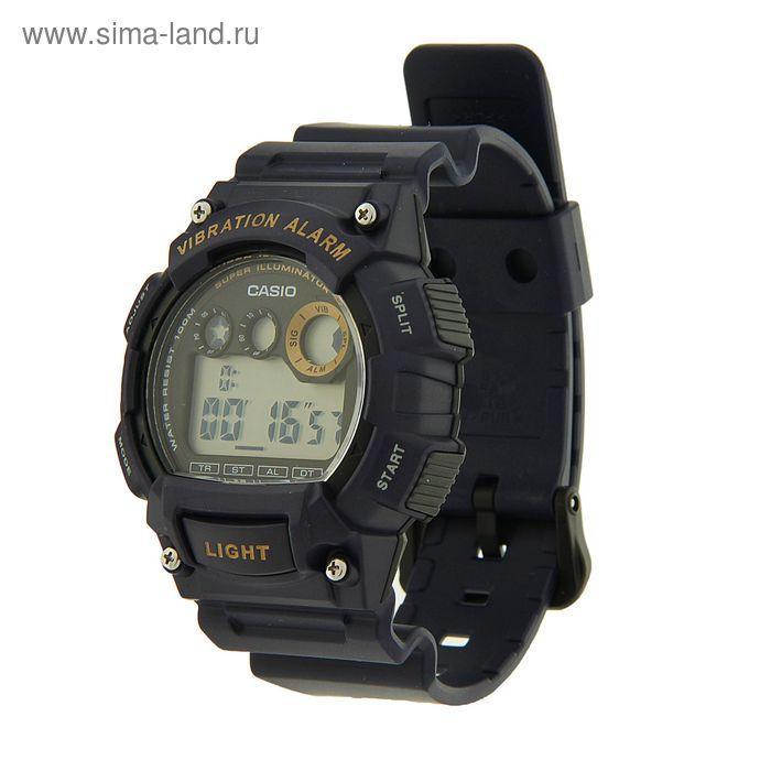 Часы наручные Casio мужские W-735H-2A