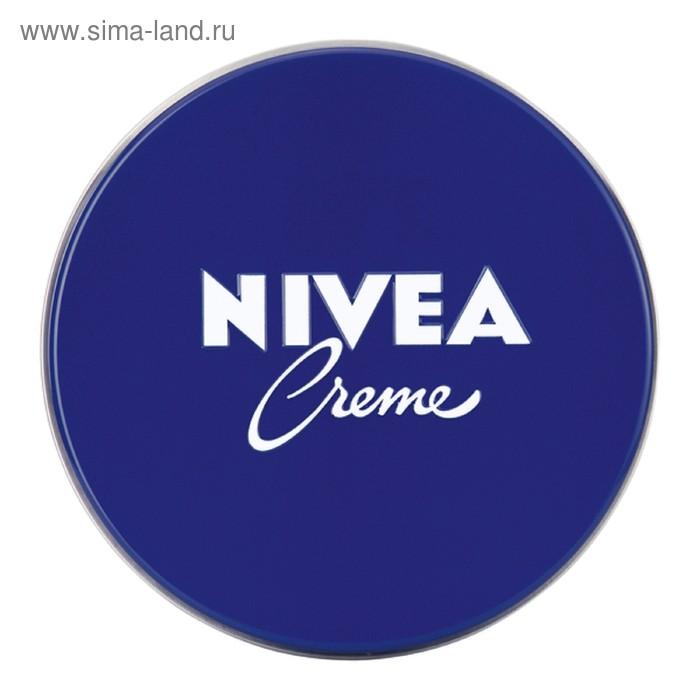 Увлажняющий крем для кожи Nivea, универсальный, 250 мл