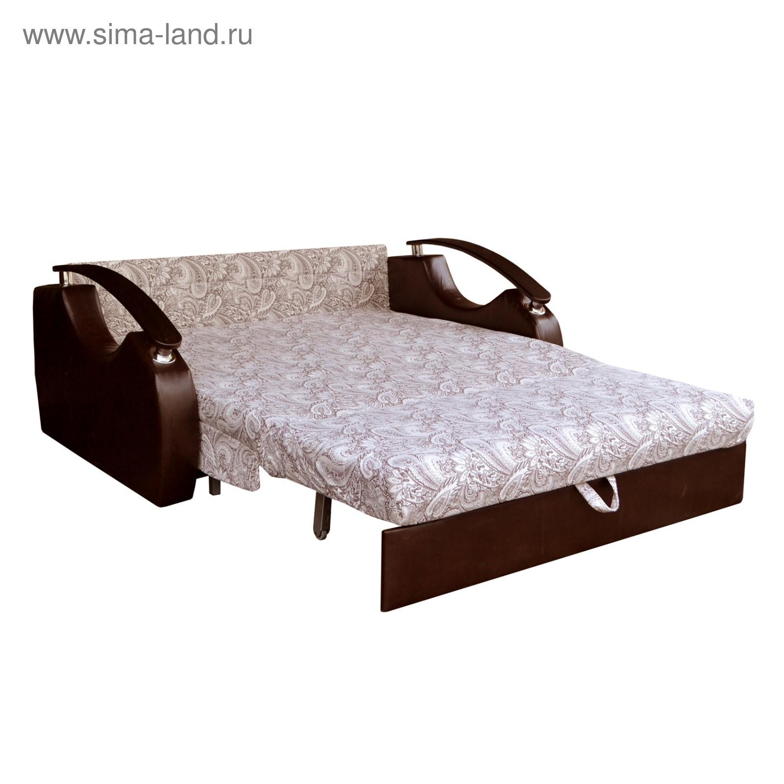диван кровать непал люкс механизм аккордеон 1503520 купить