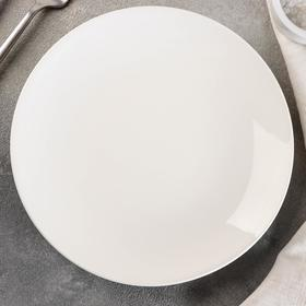 Тарелка Кубаньфарфор «Соната», d=19 см