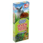 """Палочки """"Seven Seeds"""" для грызунов, люцерна, 2 шт, 60 г"""