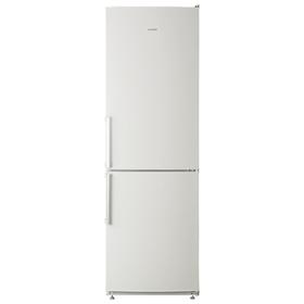 """Холодильник """"Атлант"""" 4421-000-N, двухкамерный, класс А, 312 л, Full No Frost, белый"""