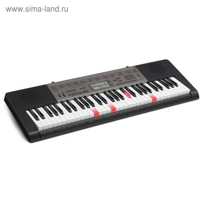 Синтезатор с подсветкой клавиш CASIO LK-260
