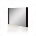 Зеркало Нокс 790х590х20 Венге