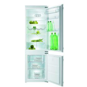Холодильник Körting KSI 17850 CF, 274 л, класс А+, перенавешиваемые двери, белый
