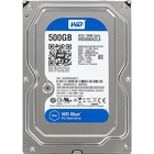 Жесткий диск WD Original SATA-III 500Gb WD5000AZLX Blue