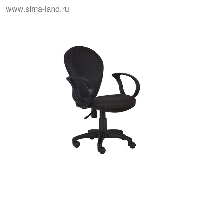 Кресло CH-687AXSN/#G серый JP-15-1