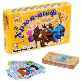 Настольная игра «Свин-туз»