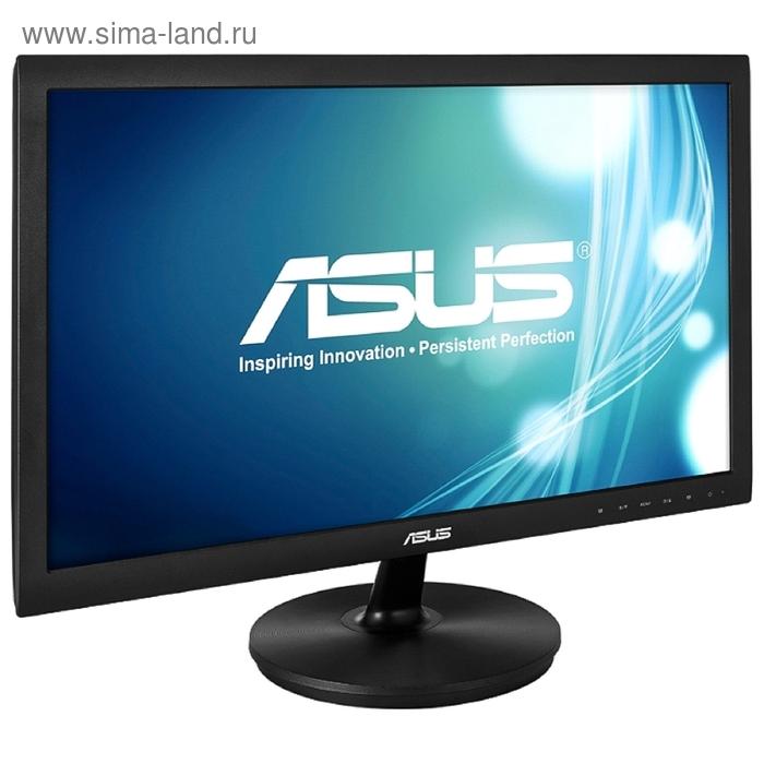"""Монитор Asus 21.5"""" VS228NE, черный"""
