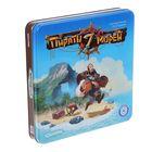 Настольная игра «Пираты 7 морей»