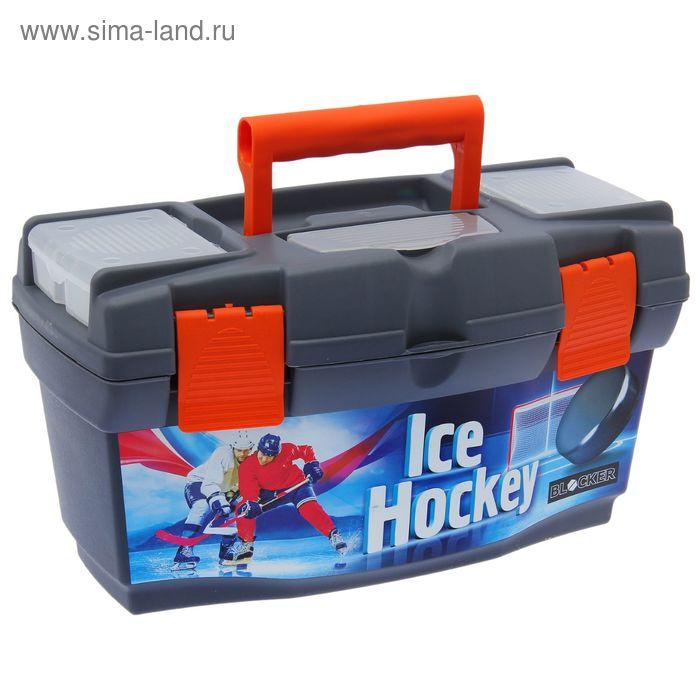 """Ящик Master Ice Hockey 16"""""""