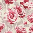"""Обои флизелиновые IDECO 103-01-7-VXB Amore, """"Розы красные"""", 1,06х10 м"""
