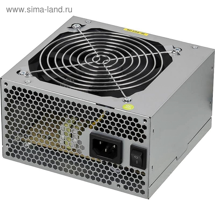 Блок питания Accord ATX 600W ACC-600-12