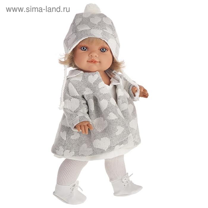 "Кукла ""Анхелика"""