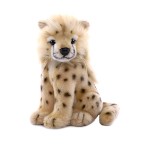 "Мягкая игрушка ""Детёныш гепарда"""