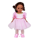 Кукла «Балерина» (латинос), 20 см