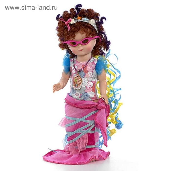 "Кукла ""Фэнси Нэнси - русалочка"""