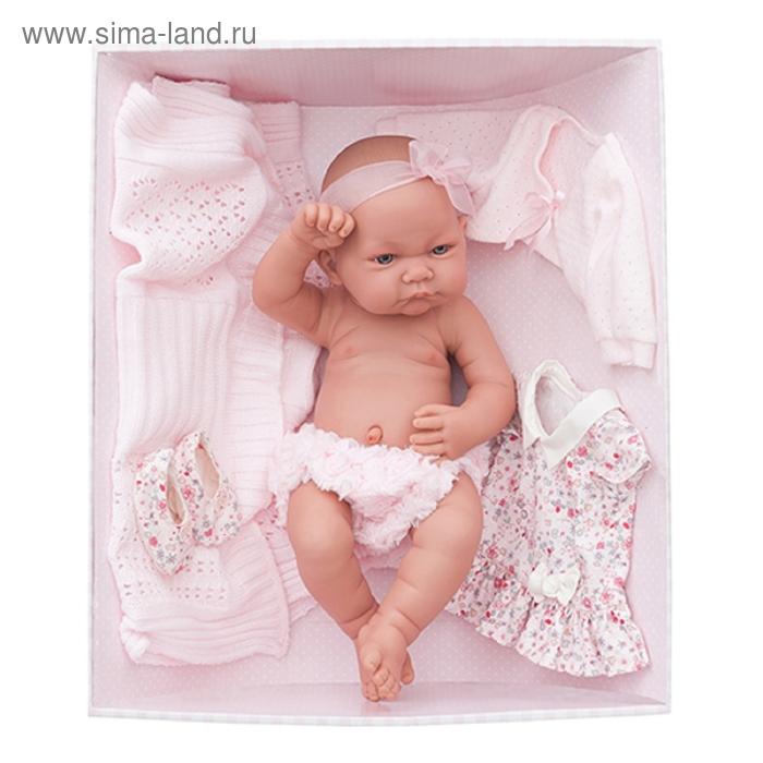 """Кукла-младенец """"Эльза"""""""