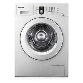 Стиральная машина Samsung WF8590NLW9, класс А+, 1000 об/мин, 6 кг, белая