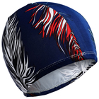 Swimming cap teen, nylon, mix color