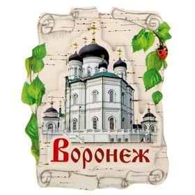 Магнит многослойный «Воронеж» Ош