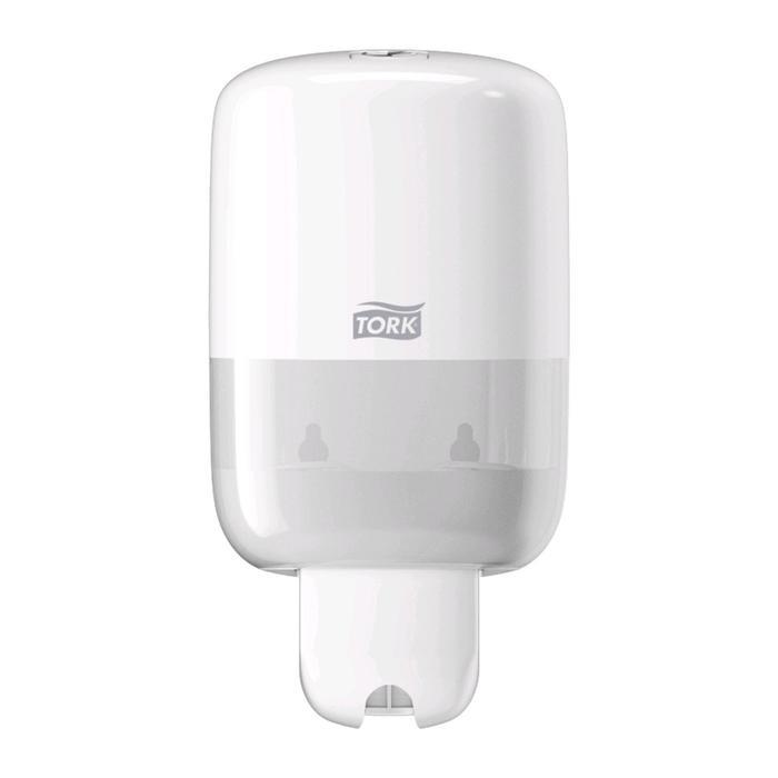Мини-диспенсер Tork для жидкого мыла (S2) белый