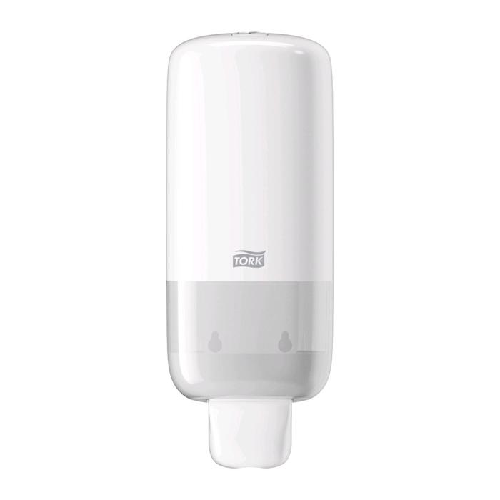 Диспенсер Tork для мыла-пены (S4) белый